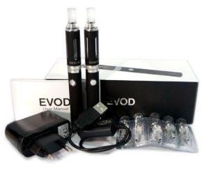 Evod E-Zigarette